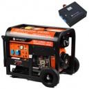Kit Generador diesel Laredo Guardian + Automatismo GRDBOX0