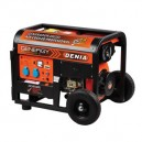 Kit Generador diesel Denia Guardian + Automatismo GRDBOX0